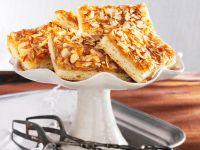 Haselnuss-Marzipankuchen Rezept
