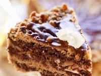 Haselnuss-Mohnkuchen Rezept