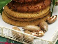 Haselnuss-Zimt Cookies Rezept
