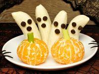 Healthy Halloween – gesunde Snacks für Ihr Buffet