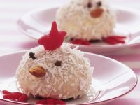 Hefekloß-Hennen Rezept