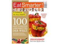 EAT SMARTER-Magazin Nr. 4/14