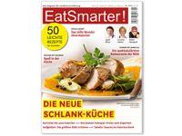 EAT SMARTER-Magazin Nr. 1/12