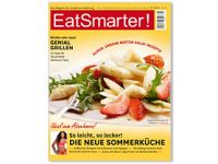 EAT SMARTER-Magazin Nr. 3/12