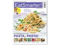 EAT SMARTER-Magazin Nr. 5/11