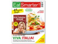 EAT SMARTER-Magazin Nr. 5/12