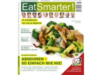 EAT SMARTER-Magazin Nr. 1/14