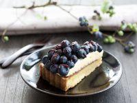 Heidelbeer-Buttercreme-Kuchen Rezept