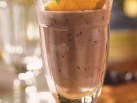 Heidelbeer-Joghurt-Drink Rezept