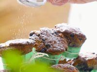 Heidelbeer-Muffins Rezept