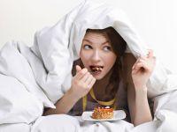 5 Dinge, die man nach dem Essen nicht tun sollte