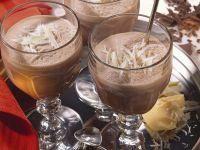 Heiße Gewürz-Schokolade Rezept