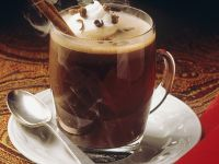 Heiße Schokolade Rezepte
