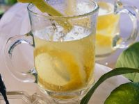 Heiße Zitrone Rezept