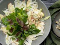 Herbstsalate Rezepte
