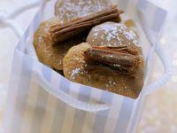 Herz-Lebkuchen Rezept