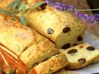 Herzhafte Olivenkuchen Rezept