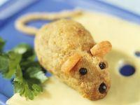 Herzhafter Maus-Keks Rezept