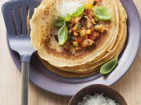 quinoa pfannkuchen rezept eat smarter. Black Bedroom Furniture Sets. Home Design Ideas