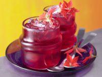 Hibiskus-Eistee Rezept