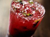 Himbeer-Drink Rezept