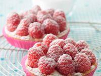 Himbeer-Tartelettes Rezept