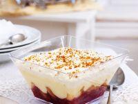 Himbeer-Trifle Rezept