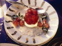 Himbeertürmchen