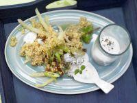 Hirse-Gemüse-Topf Rezept
