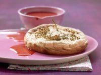 Holunderblüten-Küchlein Rezept