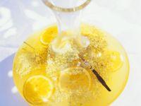 Holunderbowle Rezept