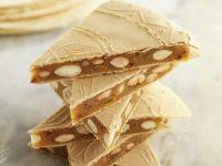 Honig-Mandel-Kuchen Rezept