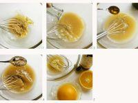 Honig-Nuss-Dressing herstellen Rezept