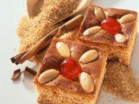 Honigkuchen Rezept