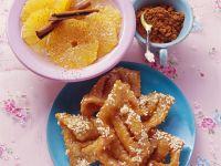 Honigkuchen nach marokkanischer Art Rezept
