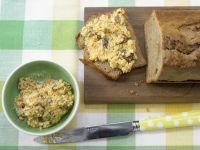Honigkuchen mit Orangencreme Rezept