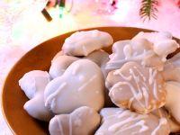 Honigplätzchen zu Weihnachten Rezept