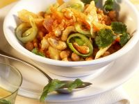 Hülsenfrüchteeintopf mit Gemüse Rezept