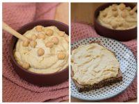 Einfach genial: So wird Hummus cremig