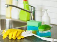 Hygiene in der Küche: die wichtigsten Tipps