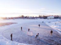 Die besten Sportarten im Winter