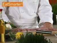Wie Sie Kalbsschnitzel am besten flachklopfen