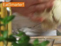 Wie Sie gekonnt einen Brotlaib formen
