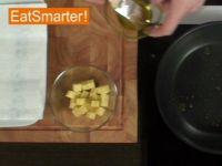 Wie Sie Kartoffelwürfel optimal anbraten