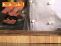 Wie Sie Rinderfilet am besten in dünne Scheiben schneiden