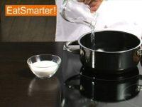 Wie Sie problemlos Läuterzucker  kochen