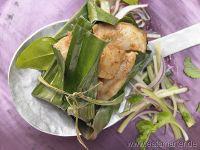 Bananenblatt-Rezepte