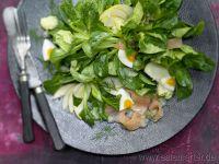 Blattsalat-Rezepte