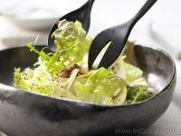 Eichblattsalat-Rezepte