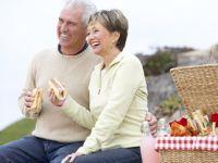 Ernährung im Alter: Worauf müssen Sie achten?